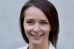 Jana Mackintosh   Public Policy Director, Worldpay