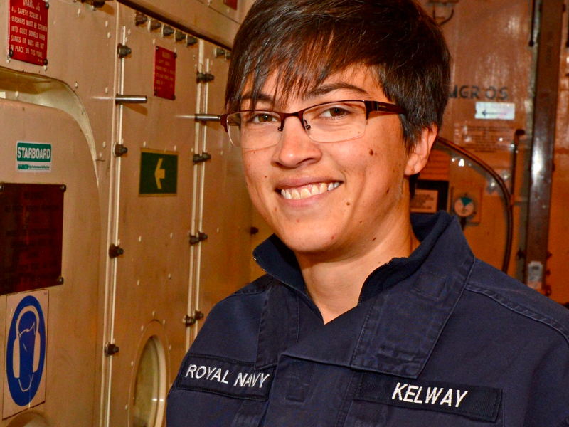 Jenna Kelway