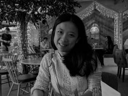 Karrie Liu
