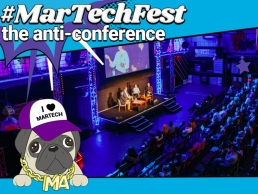 #MarTechFest featured