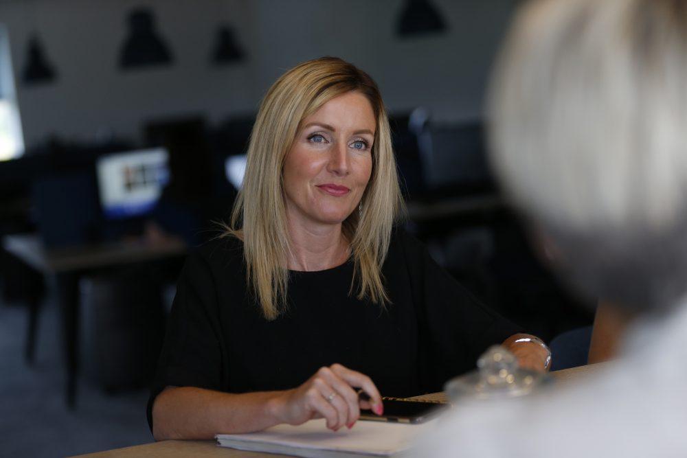 Rachel McElroy, Solutionize Global
