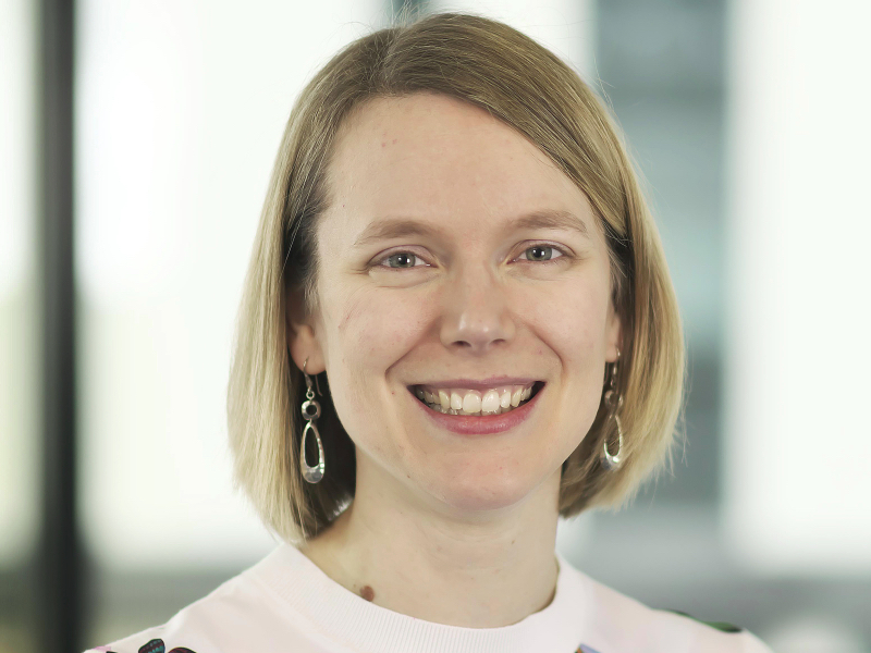 Sarah Bohndiek