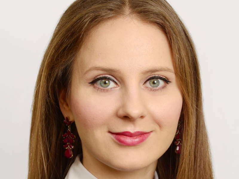 Sasha Saenko