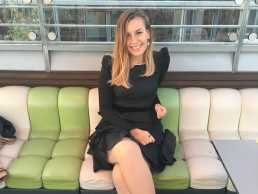 Sylwia Jablonska Bond