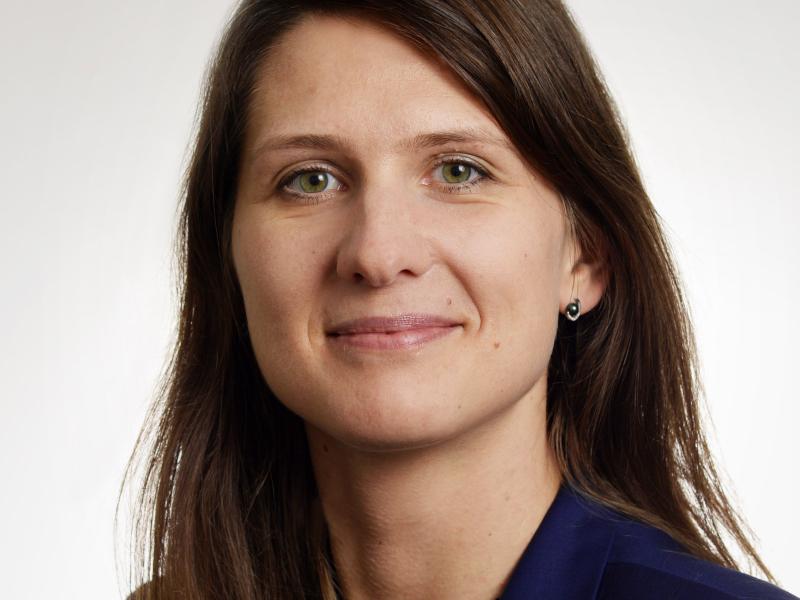 Veronika Field