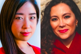 Yuna Lee and Ruth Garcia featured
