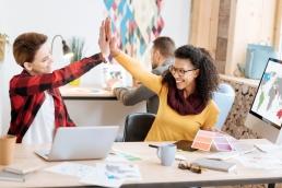 women in tech, soft skills