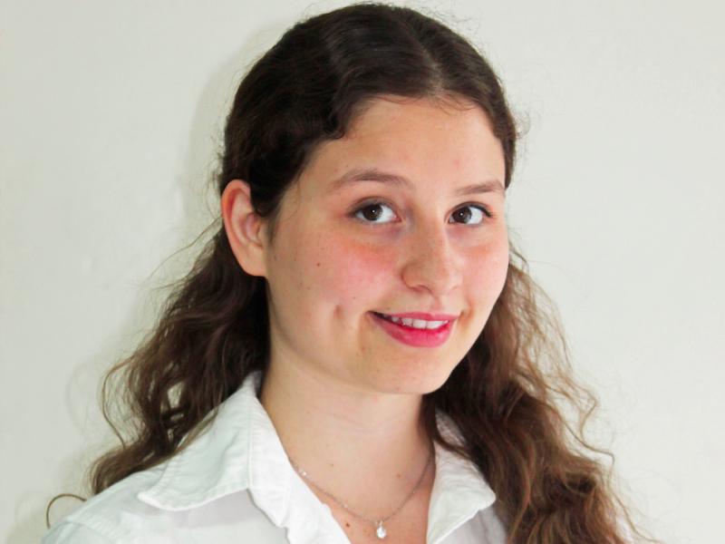 Soraya Weill