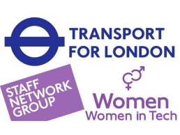 TfL Women in Tech network