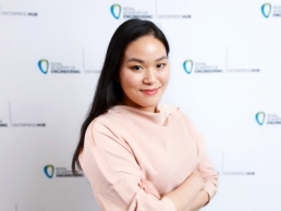 Bella Trang Co-Founder and CEO, Brarista