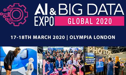 AI & Big Data Expo Global 2020