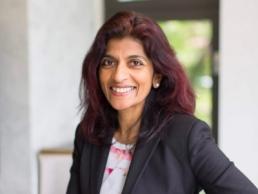 Gita Singham-Willis featured
