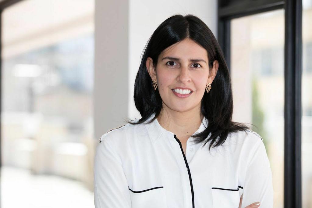 Dr Martha Suárez