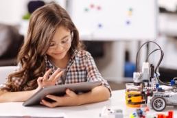 Girls in tech, STEM