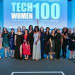 Women in Tech awards
