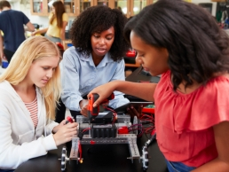 International Women and Girls in Science Day