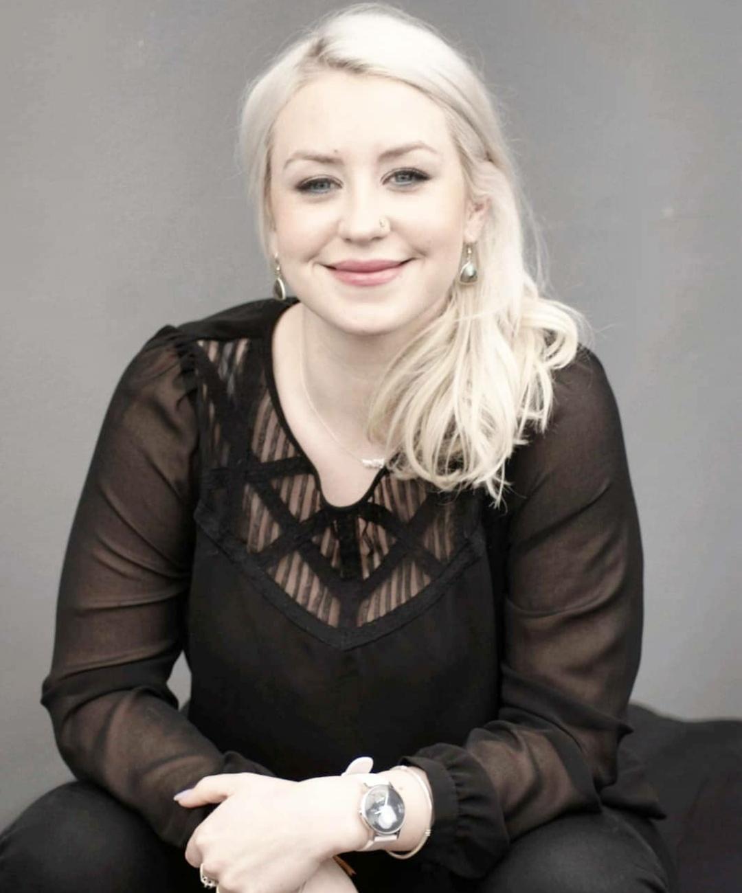 Lauren Allison