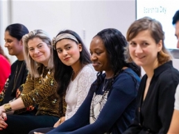 STEMettes IWD event featured