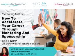 WeareTechWomen 19 March(3)
