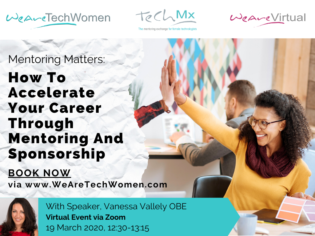 WeareTechWomen 19 March(3)