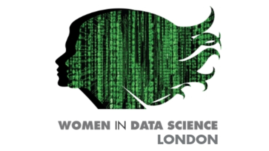Stanford's International Women in Data Science London Conference