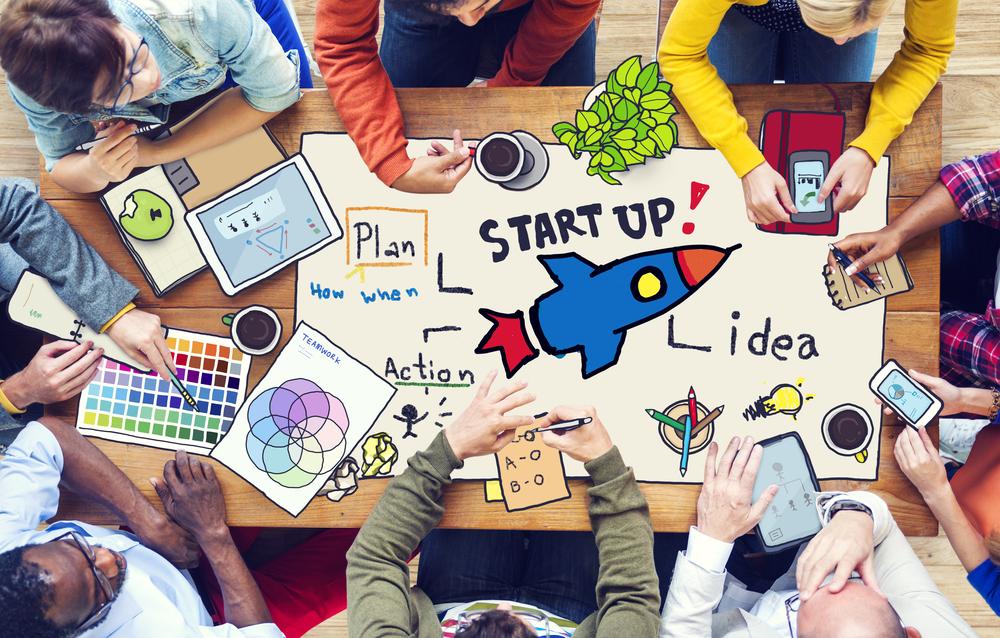female tech entrepreneurs, start ups