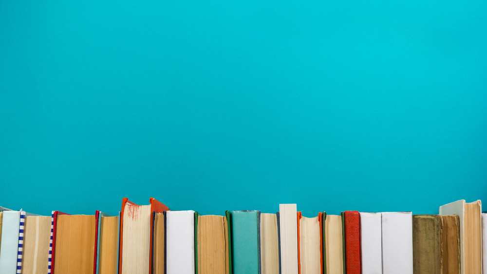 World Book Day, recommended tech reads