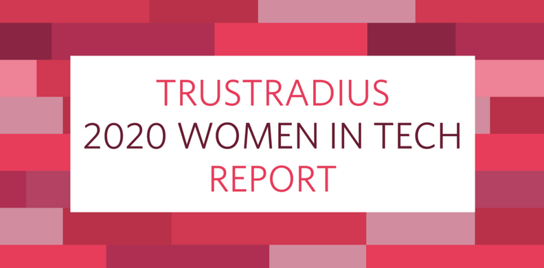TrustRadius Women in Tech Report