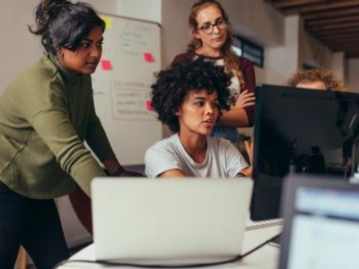 Tech role models featured