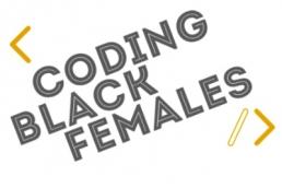 Coding Black Females featured