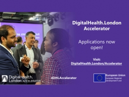 DigitalHealth.London Accelerator Programme