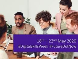 FutureDotNow Digital Skills Week
