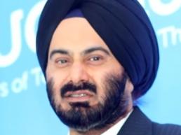 Harjeet Singh Rekhi