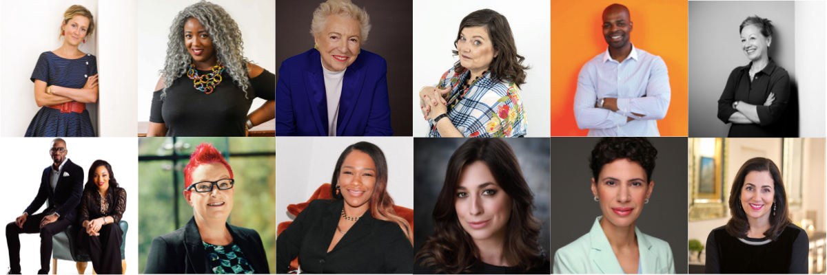 WeAreTechWomen Virtual Conference speakers