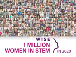 WISE 1 Million Women in STEM