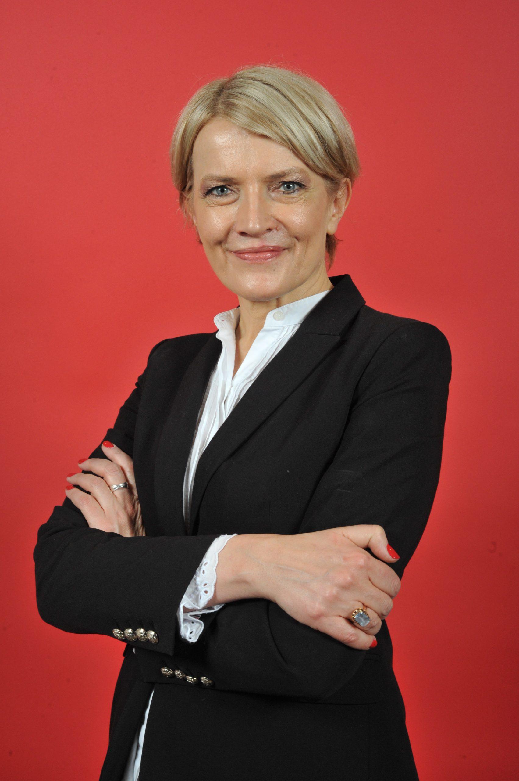 Agata Nowakowska, Skillsoft