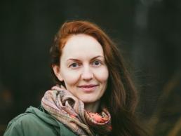 Natalia Pereldik