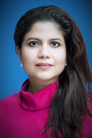 Piyali Mitra
