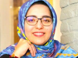 Zeinab TomTom featured