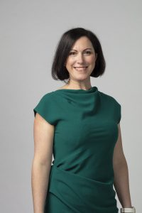 Claudia Cavalluzzo, Director, Converge
