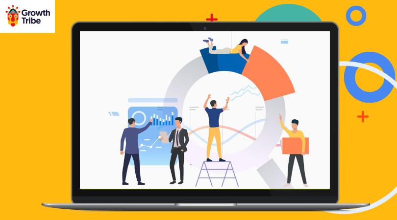 Data Visualisation GrowthTribe event imaage