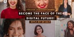 Digital Female Leader Awards, DFLA