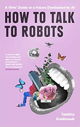 How to talk to robots recommended read