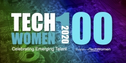 Women in Tech Awards - TechWomen100 Awards 2020