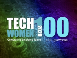 Women in Tech Awards - TechWomen100 Awards 2020