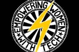 Empowering Women With Tech featured