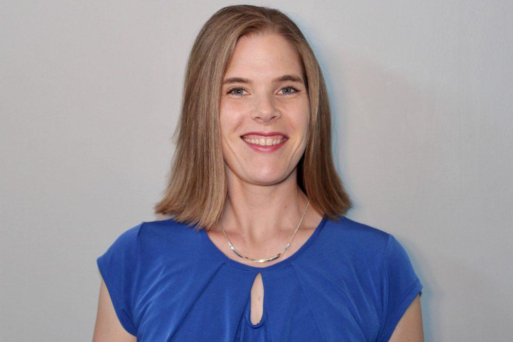 Kathleen McGill