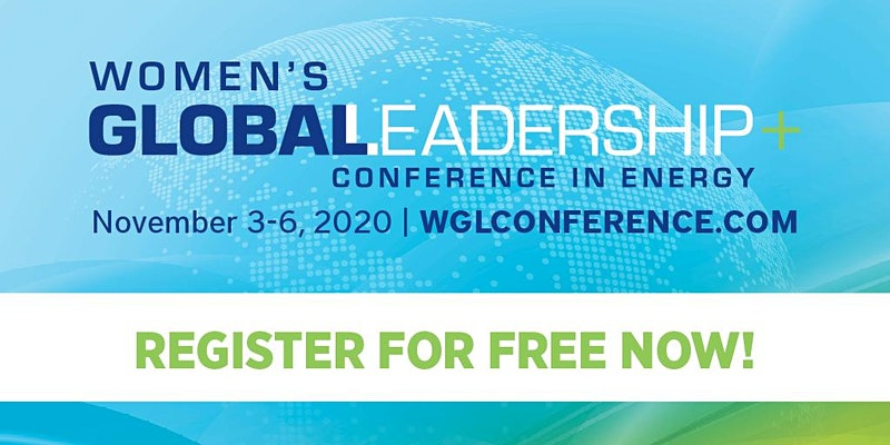 Women's Global Leadership Conference, Gulf Energy Information