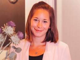 Lisa Krapinger featured