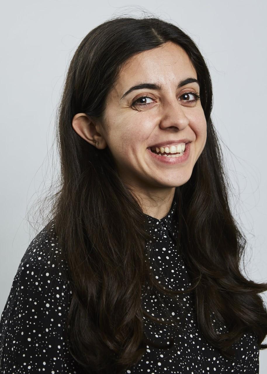 Mimi Keshani